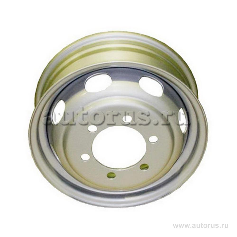 GAZ A21R233101015 Диск штампованный 5.5x16 6/170 ET105 D130