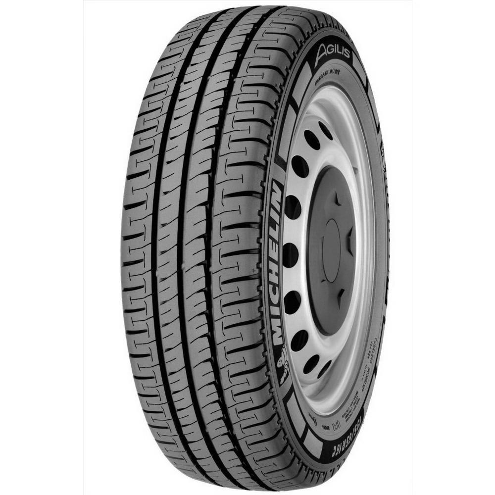 Michelin 901334 Мишелин 7.50R16 AGILIS TL 122/121 L Региональная Универсальная