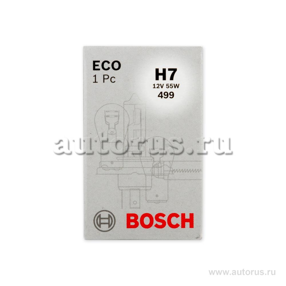 Bosch 1987302804 Лампа накаливания, основная фара