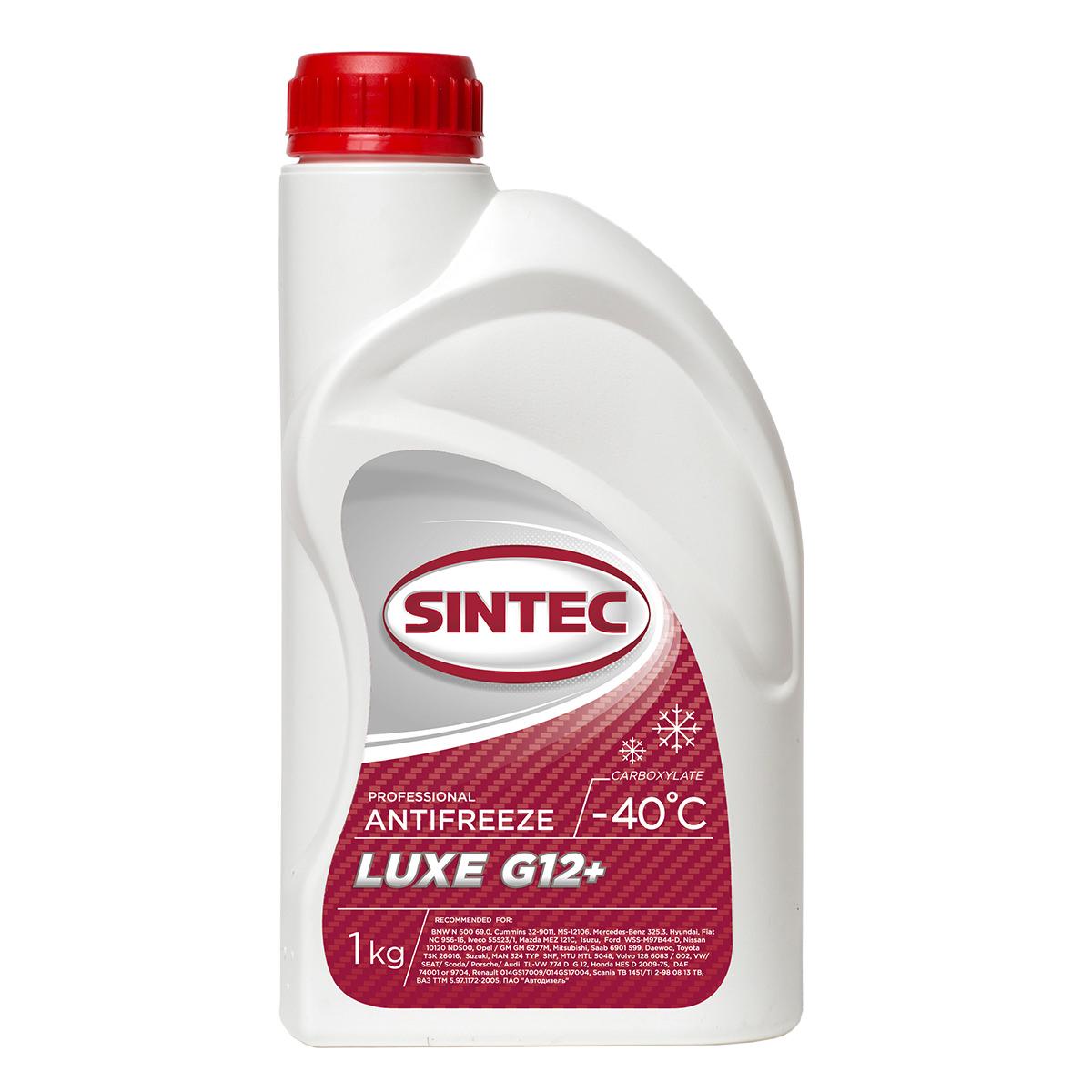SINTEC 613500