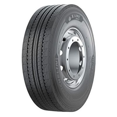 Michelin 314674 Шина грузовая магистральная Michelin X LINE ENERGY Z 315/60 R22.5 154/148L