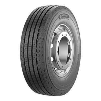 Michelin 188448 Шина грузовая универсальная Michelin X MULTI Z 215/75 R17.5 126/124M