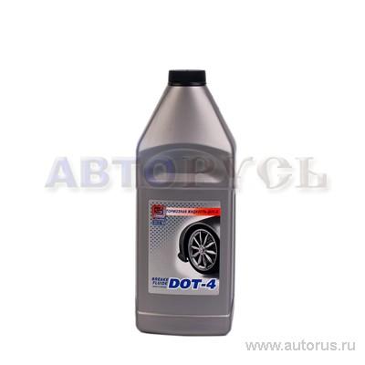 Промпэк VSK00062908 Жидкость тормозная DOT-4 910г.