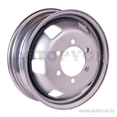 GAZ 3302310101505 Диск штампованный 5.5x16 6/170 ET105 D130