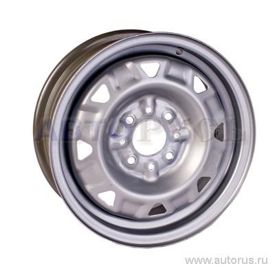 GAZ 102310101501 Диск штампованный 5x13 4/98 ET29 D58.6
